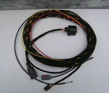 Neu VW GOLF VII 7 Kabelsatz 5G0827469 Original Rückfahrkamera LOW Emblem LOGO
