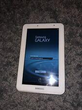 Samsung Galaxy Tab 2 White 8GB