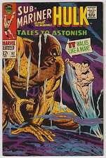 L4104: Tales to Astonish #92, Vol 1, Fine Condition