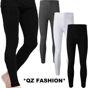 Men's Winter thermal long jhones, Warm Trouser Leggings Size S, M, L, XL, XXL