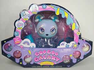Goo Goo Galaxy Slurp N Slime Goo Drop Doll Glitter Customizable FREE SHIPPING