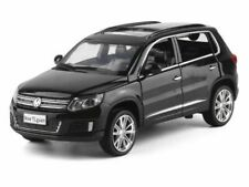 1:32 Volkswagen Tiguan Alloy Diecast Model Car Toy Collection Sound&Light Gifts