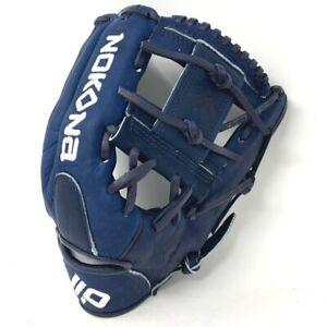 XFT-200I-RightHandThrow Nokona Cobalt XFT-200I 14 Under Baseball Glove 11.25 Rig