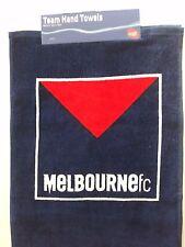 AFL Team Hand Towel - pack of 2 -Melbourne FC