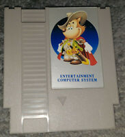 NES Nintendo Game: Super 190 in 1 Multicart RARE Entertainment Computer System