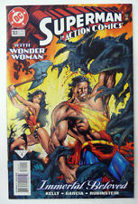 superman 761  in action comics