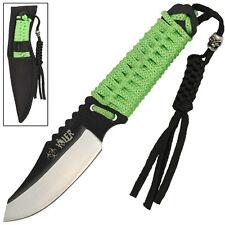 Zombie Killer Outdoor Emergency Spay Point Throwing Board Kunai Nyon Wrap Knife