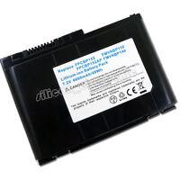 8-CELL Laptop Battery For FUJITSU LifeBook B6210 B6220 FPCBP152 FPCBP152AP