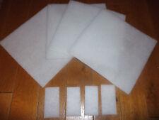 SU-DO TAN BOOTH WHITE FILTERS X 4 OFF........... SUDO