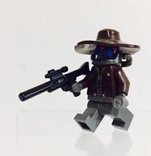 "LEGO 8128 STAR WARS MINIFIGURES "" CAD BANE "" - ( RARE )"