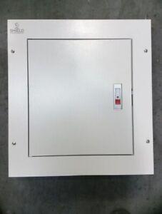 Three Phase Distribution Board