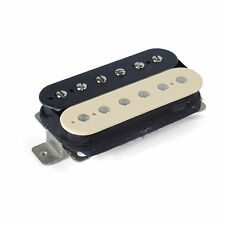 Golden Age Humbucker, Zebra (cream & black) exposed coils, neck
