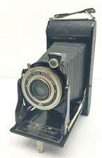 ANSCO AGFA PD16 READYSET  Folding Camera Ex Condition