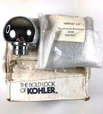 KOHLER K-9513-CP Master Shower Wall Supply Elbow Polished Chrome FREE SHIPPING