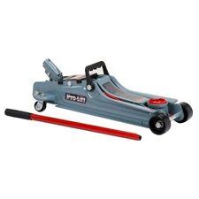 Floor Jack Stand 2 Ton Low Profile Car Automotive Tools Pro Lift Hydraulic Steel