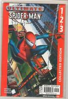 Ultimate Spiderman collected edition 1 2 3 Brian Bendis Mark Bagley TPB 9.4