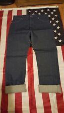 Wrangler 11MWZ Denim Jeans Cowboy vintage USA  NWT Size 38