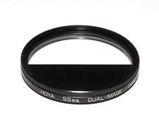 Hoya Japon Dual-image sosie Filtre 55mm à plusieurs reprises d'exposition (Occasion)