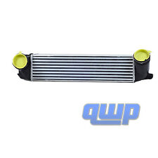 For 2009 2010 2011 BMW 335d  Intercooler / Charge Air Cooler 3.0L 17517800682
