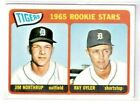 1965 Topps Jim Northrup Rookie Card #259 Detroit Tigers VG. rookie card picture