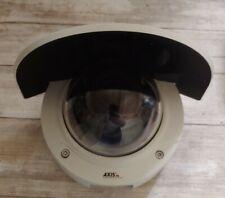 Axis P3227-Lve Network Camera network surveillance camera P/N: 0886-001