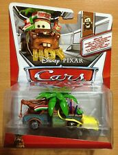 CARS 2 - FRANCESCO FAN MATER - Mattel Disney Pixar