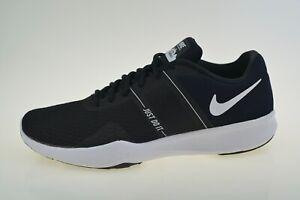 Nike City Trainer 2 Black AA7775-001 Women's Trainers Size UK 8
