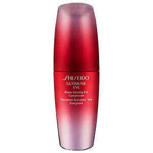SHISEIDO Ultimune Eye Power Infusing Eye Concentrate 15ml 0.54oz B. NEW!