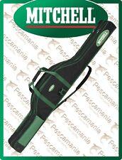 Fodero portacanna Mitchell RHIN 3 PRO cm.160x25x25 imbottito sacca canne