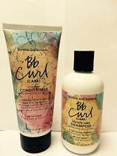 Bumble and bumble Curl Care Sulfate-Free Shampoo 8.5oz & Conditioner 6.7oz SET
