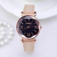 Frauen Uhren  Analoge Quarz-Armbanduhren Armbanduhr Damen Mode Schmuck Trend