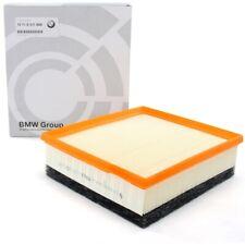 Genuine BMW 1 2 3 4 Series Air Filter Element 13718511668