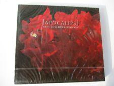 ORDO ROSARIUS EQUILIBRIO - APOCALIPS - CD SIGILLATO 2012