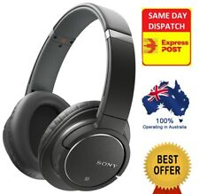 SONY MDR-ZX770BN Wireless Bluetooth NFC Noise Cancelling Headphones MDR ZX 770