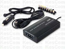 Universal Notebook Netzteil 220V und 12V bis 24V fürs Auto Ausgang bis zu 100W
