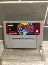 Super Metroid SNES Super Nintendo Game