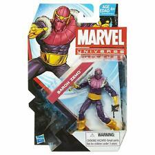 Baron Zemo Marvel Universe 4 Inch Action Figure 22 Series 5 Wave 3 2013