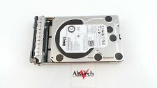 "Dell 2TB 6Gbps Internal 7.2K RPM SAS 3.5"" YY34F HDD Hard Drive WD2000FYYG-18A"