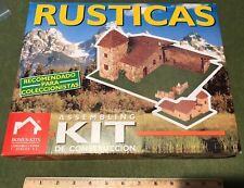 "Domus the ""Rustica 1"" 1:60 scale Mediterranean house wargame terrain 28mm compat"
