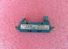 used Krytar 2616 Hp 2-8Ghz 16dB Sma Coaxial directional coupler