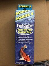 Acurel - E Pond Clarifier - 150 ml Freeship