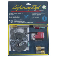 Electric Conversion Kit LIGHTNING ROD Water Heater 10 gallon Suburban/Atwood New