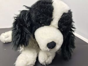 Animal Alley Toys R Us Cocker Spaniel Dog Plush Stuffed Animal