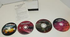 Need for speed collection 1999 High stakes ,hot pursuit 2 ,III, porsche,PC, cd