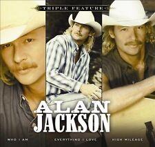 Alan Jackson - 3 CD Budget Sets, Alan Jackson, Good CD
