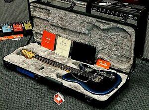 2021 Fender American Professional II Telecaster! Dark Knight Finish! NO RESERVE!