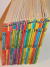 LOT 26 collection JE BOUQUINE roman histoire enfants FRANCAIS französisch lernen