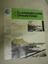 The Art Of Landscape Painting B-378 by Walter Brooks (1975, Paperback, Illustrat