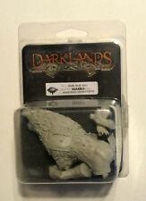 Mierce Miniatures Darklands Maaru Monstrous Swordtooth NEW