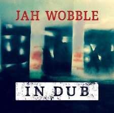 Wobble,jah - In Dub NEW CD